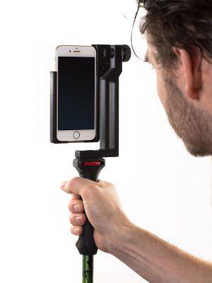 Praktisch, leicht und flexibel – Fotografieren mit dem Smartphone