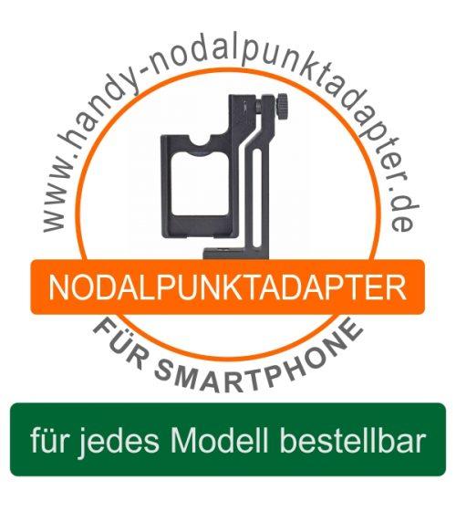 Nodalpunktadapter für jedes Modell bestellbar